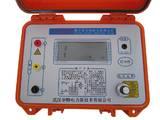 HT2550B绝缘电阻测试仪 绝缘电阻测量仪 数字兆欧表2500v 绝缘摇表5000v 高压兆欧表2500v