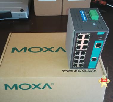 EDS-316工业交换机 EDS-316,MOXA,MOXA交换机,MOXA工业交换机,工业交换机