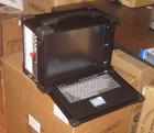 "ARX 308 15""液晶触摸屏3U 8槽PXI / CompactPCI的便携式电脑"