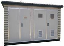 湖北中盛电气YB预装式变电站厂家