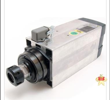 进口意大利HSD高速夹锯片电机铝型材切割高速电机 进口主轴,HSD主轴,hsd电机,风冷主轴,方形主轴