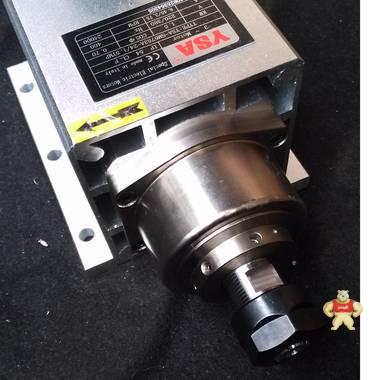 意大利ELTEHSD短轴修边磨边铣槽倒角雕刻主轴高速电机 高速电机厂家,主轴厂家,电主轴厂家,切割主轴,开料主轴