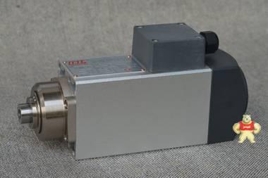 YSA意萨方形风冷飞边抛光磨边高速电机高速马达厂家定制 高速电机,打磨电机,电主轴,切割电机,锯片电机