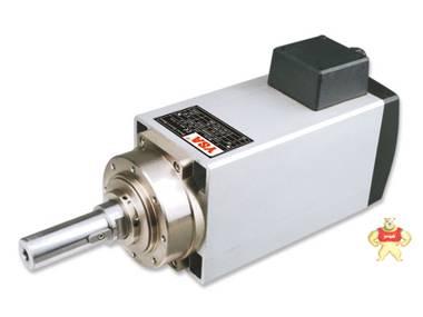 进口YSA意萨风冷方形打磨切割雕刻主轴高速电机S606 开槽电机,切割电机,抛光电机,切割电机,电主轴