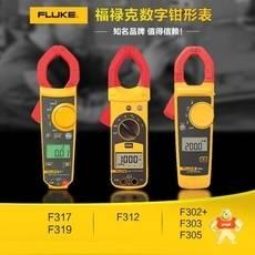 FLUKE317-1000A/600V