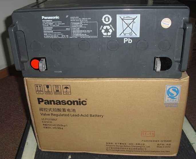 松下蓄电池 松下LC-P12100ST蓄电池 松下12V100ah蓄电池 松下蓄电池12V100ah 松下蓄电池,松下LC-P12100ST,松下蓄电池12V100ah,松下UPS蓄电池,松下EPS电池