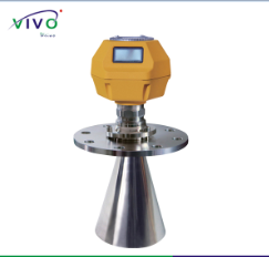 西安维沃VIVO2042钢渣粉仓料位计 雷达物位计,智能雷达物位计,固体料为测量,矿石仓料位计