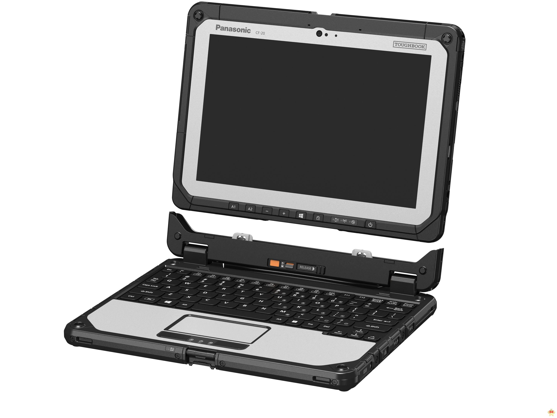 Panasonic便携CF-20平板二合一三防笔记本电脑 CF-20,平板二合一三防笔记本电脑,军工笔记本,加固笔记本,便携笔记本
