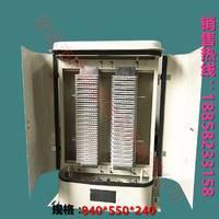 室外600对电缆交接箱HPX-600