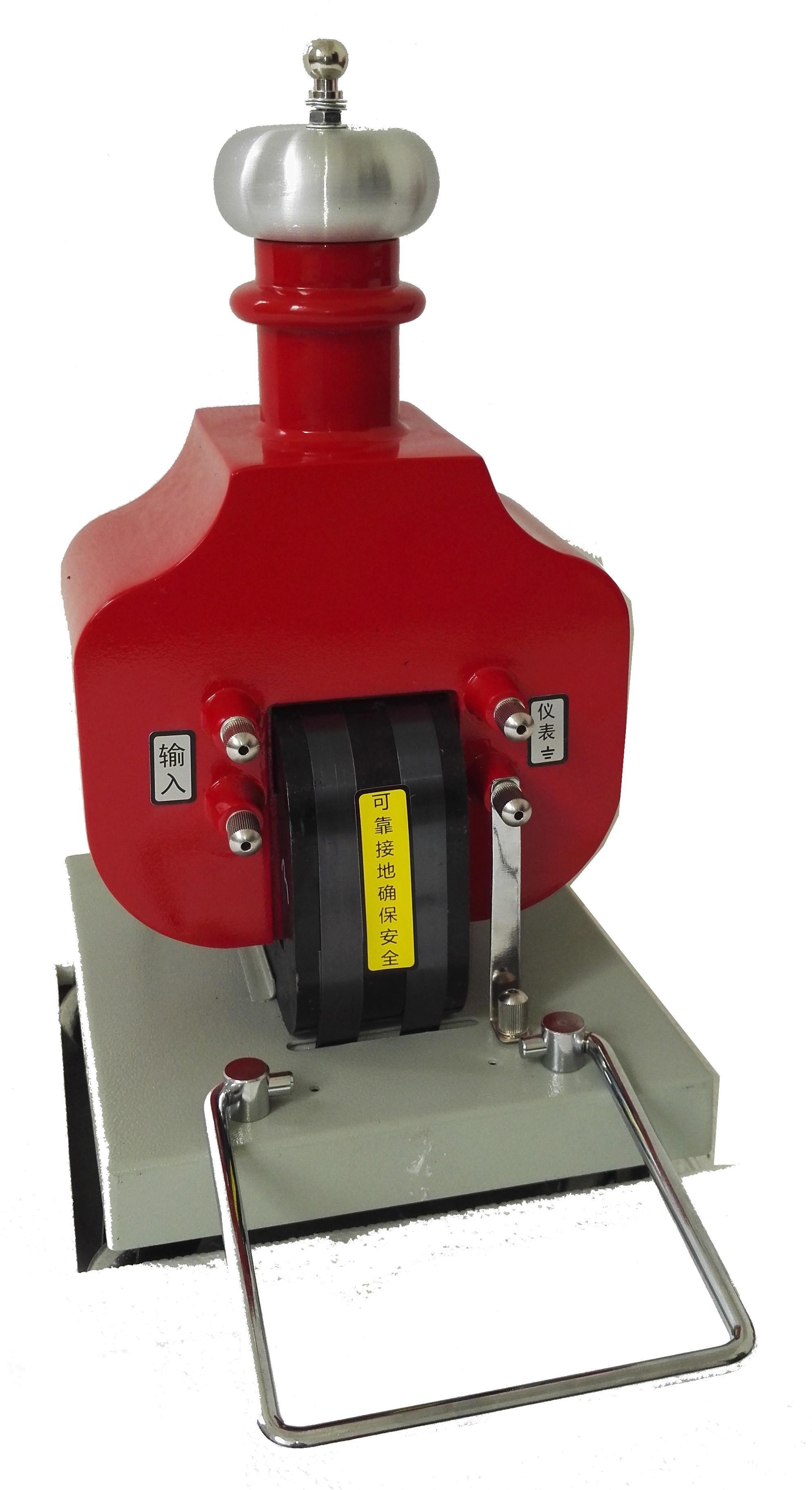 GTB-5/50干式高压试验变压器  轻型高压试验变 50kv工频耐压试验装置 干式高压试验变压器,轻型高压试验变,工频耐压试验装置