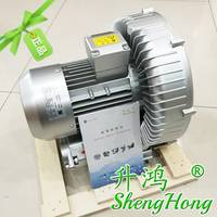 全新正品升鸿高压风机EHS-439台湾鼓风机 2.2KW高压风机 漩涡气泵