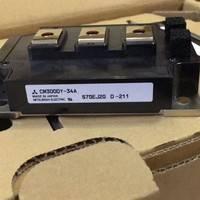 三菱IGBT模块 CM300DY-34A 进口原装 现货供应