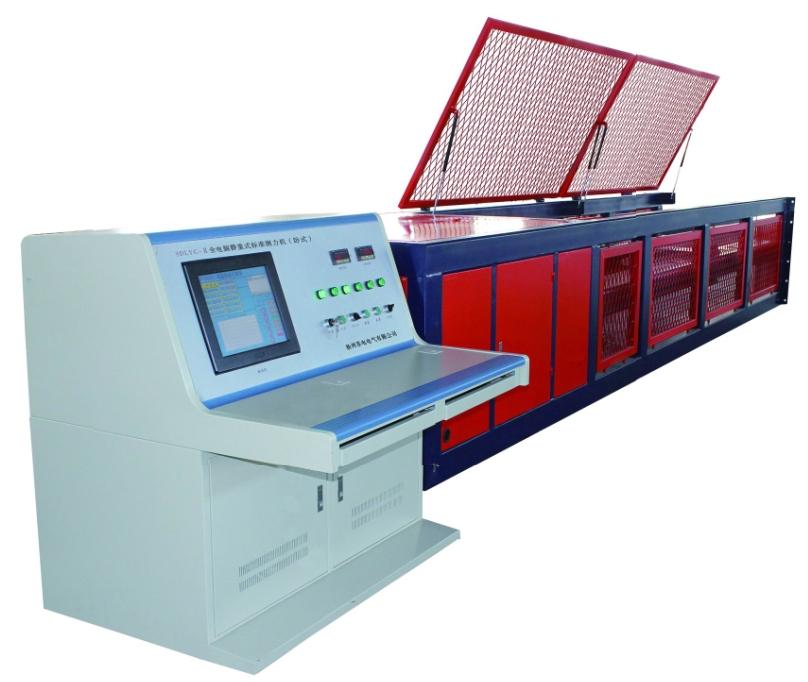 电力安全工器具拉力试验机 拉力试验机,力学性能试验机,工器具拉力试验机