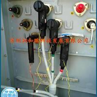 630A欧式T插头 环网柜屏闭式插头  630A电缆T接插头 欧式插头