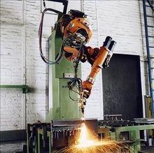 KUKA(库卡)机器人建筑行业