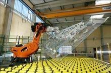 KUKA(库卡)机器人玻璃制造行业