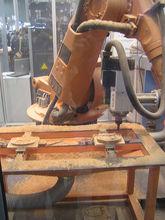 KUKA(库卡)机器人木材行业