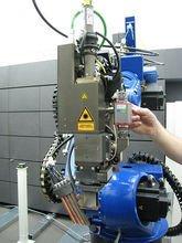 KUKA(库卡)机器人金属加工行业