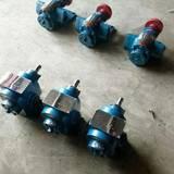 河南增压齿轮泵/沧州油泵供应商/ZYB-3/4.0型渣油泵/合金重油泵
