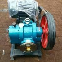 驻马店罗茨泵/LC-18/0.6型不锈钢罗茨泵/粮油泵选罗茨泵