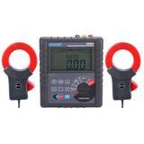 数字接地电阻仪ETCR3200双钳接地电阻测试仪