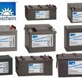 A406/165A德国阳光蓄电池6V165AH蓄电池现货报价