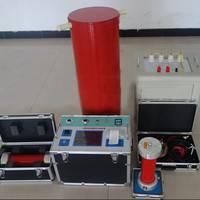 上海康登电力变频串联谐振耐压试验成套装置 135KVA/54KV 35KV电缆交流耐压试验装置