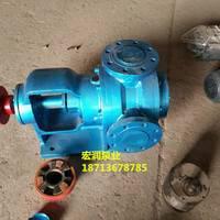 高粘度树脂泵/白乳胶输送泵/福建NYP-8/1.0型高粘度转子泵