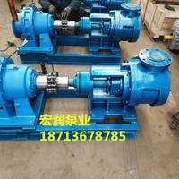 广州NYP-30/1.0型高粘度转子泵/宏润直销高粘度皂液泵