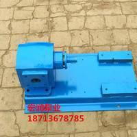 重庆渣油泵/重庆ZYB-3/4.0型合金齿轮泵/沥青拌合站专用油泵