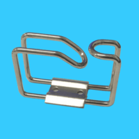厂家直销机柜金属理线环 机柜金属过线环 机柜金属穿线环 机柜配件