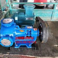 惠州高粘度泵销售部/现货NCB-16/0.5型不锈钢高粘度内齿泵现货