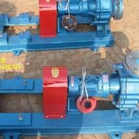 河北RY65-40-200型高温热油泵/保温导热油泵/食品级离心泵