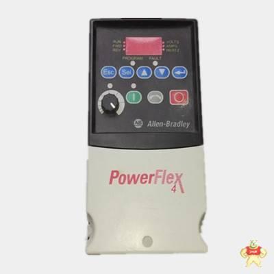AB罗克韦尔22A-B4P5N104 变频器现货 22A-B4P5N104,变频器,触摸屏,模块PLC,DCS卡件