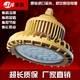 LED防爆灯 100W圆形防爆灯 防爆LED节能灯 吸顶安装防爆灯