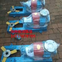 银川RY20-20-125型导热油泵/银川热油泵销售部