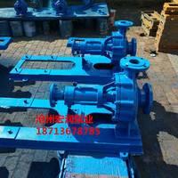 宁德导热油泵/RY100-65-250型不锈钢导热油泵/保温导热油泵报价