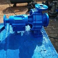 合肥导热油泵/高温450度热油泵/RY65-50-160型水冷导热油泵