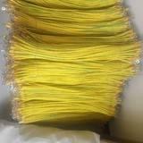 黄绿双色光伏接地线