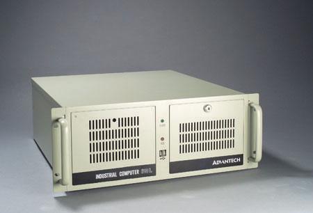 研华工业机箱IPC-610/250W电源4U19英寸上架工业级别610工控机 IPC-610,研华工业机箱,4U19英寸上架工控机