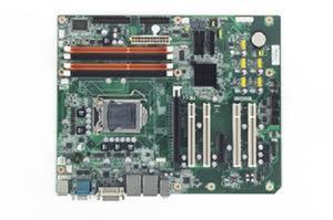 研华AIMB-780工控主板ATX支持Core i7/i5/i3/Pentium ipc-610mb AIMB-780,工控主板,研华