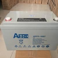 艾亚特蓄电池 AERTO-100BT UPS专用蓄电池