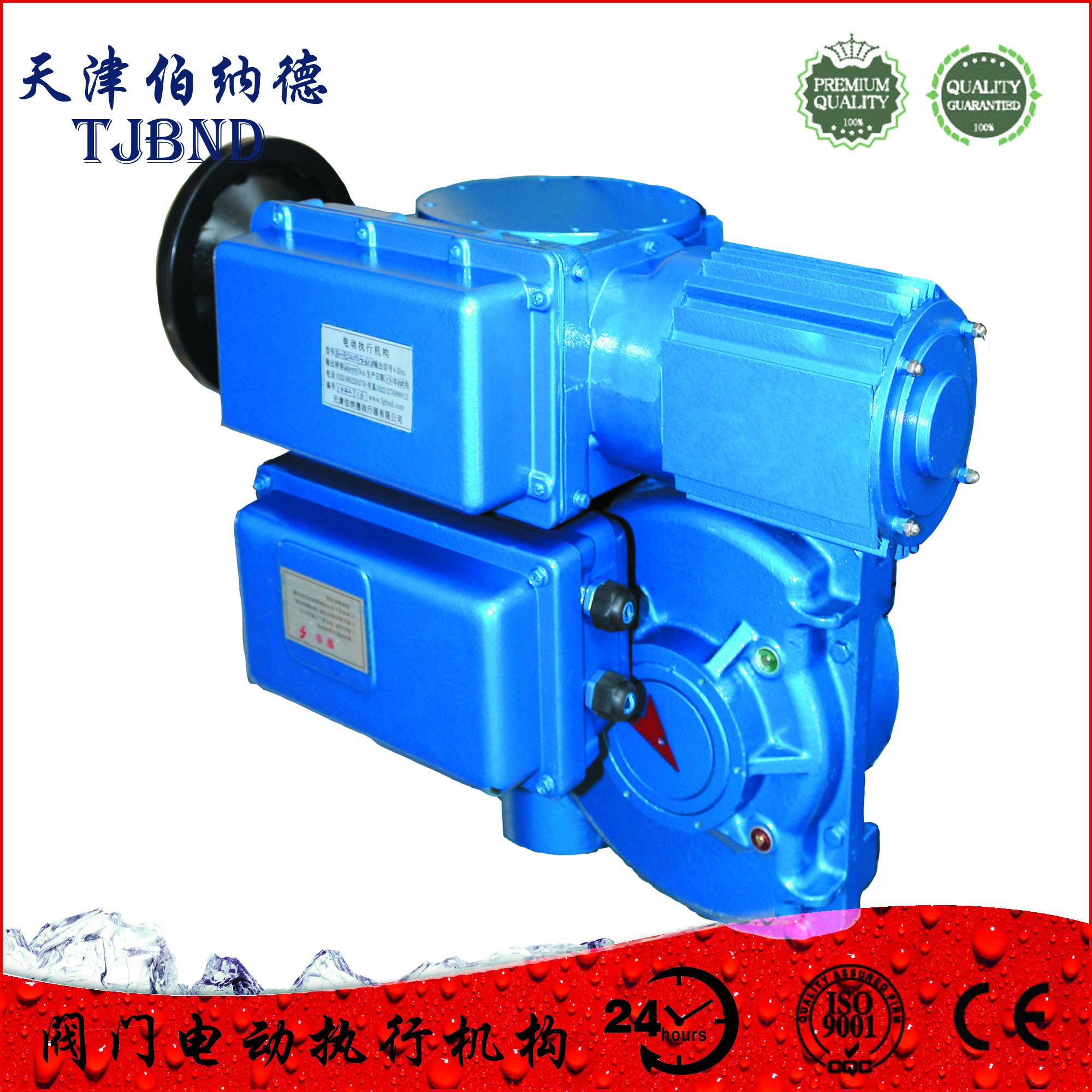 B+RS250/F40H-Y系列电动执行机构 伯纳德,执行器,电动执行器,电动执行机构,电动装置