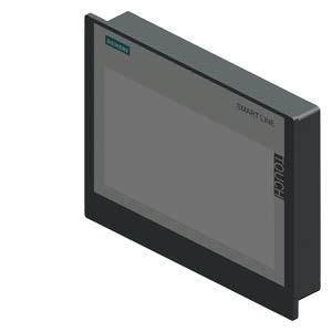 西门子SMART1000IE V3触摸屏6AV66480CE113AX0
