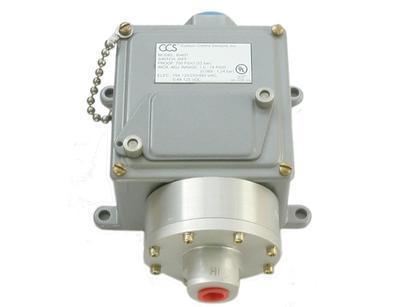 (CCS)604D1 压力开关