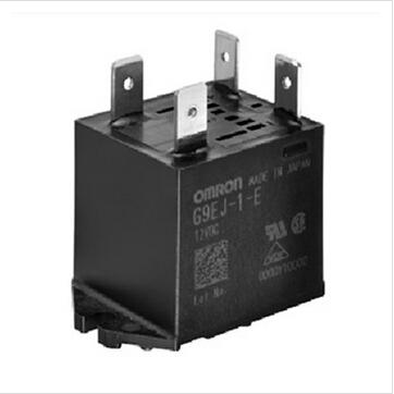 供应欧姆龙继电器G9EJ-1-E-UVD-DC12V