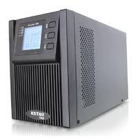 科士达UPS电源 YDC9010S 1KVA/800W KSTAR 内置电池