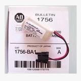 罗克韦尔AB PLC Allen-Bradley 1756-BA1电池模块 原装正品