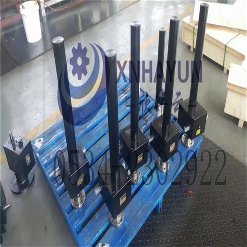 厂家直销丝杆升降机 SWL50T蜗轮丝杆升降机 手动丝杆升降机 多台联动丝杆升降机设计地址安装一站式服务 丝杆升降机,升降机,蜗轮丝杆升降机,升降机平台,螺旋丝杆升降机