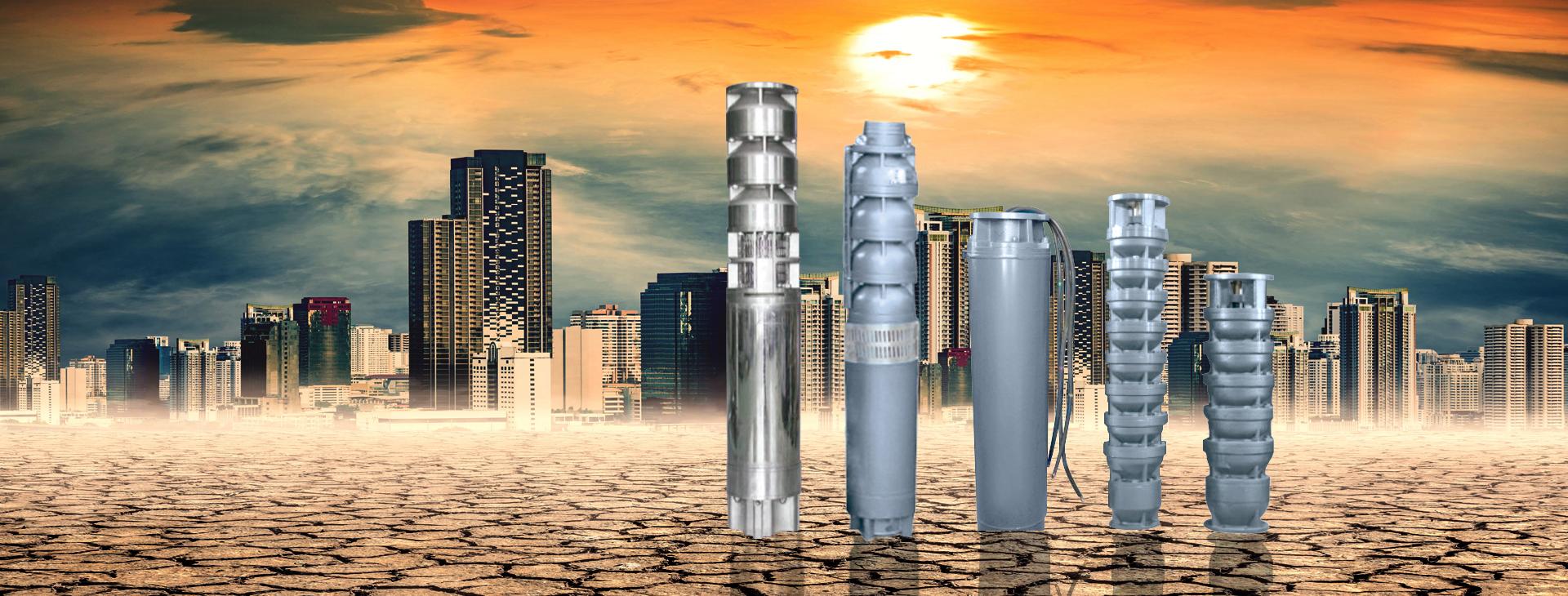 抗老化不锈钢井用潜水泵 潜水泵,天津,现货供应,井用潜水泵,德能泵业